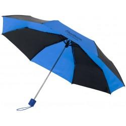 """Parapluie 2 tons 3 sections 21"""" Spark"""
