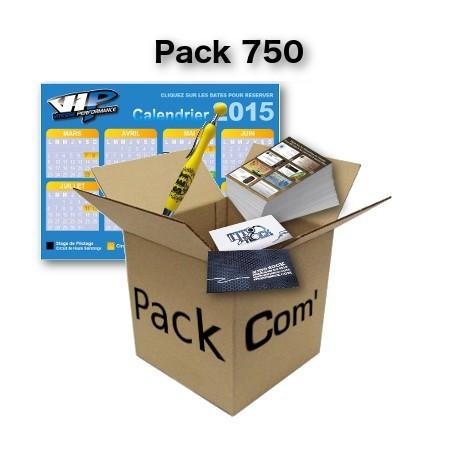 Pack de Com' 450
