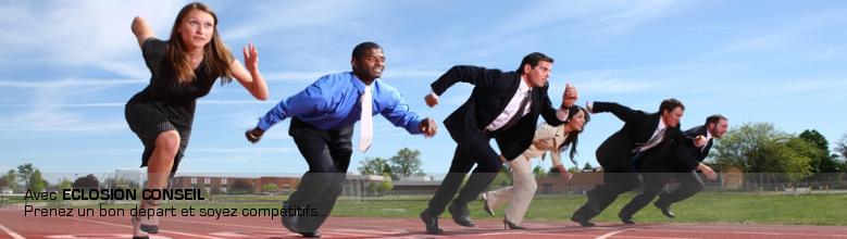 ECLOSION CONSEIL = Coaching